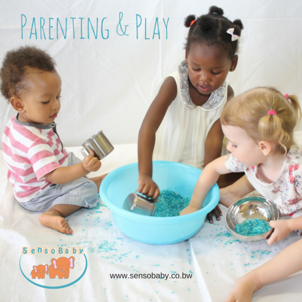 Parenting & Play