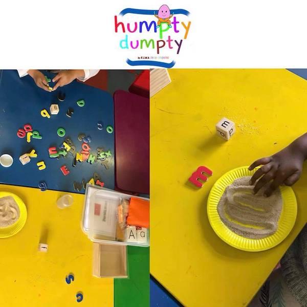 humpty dumpty nursery gaborone