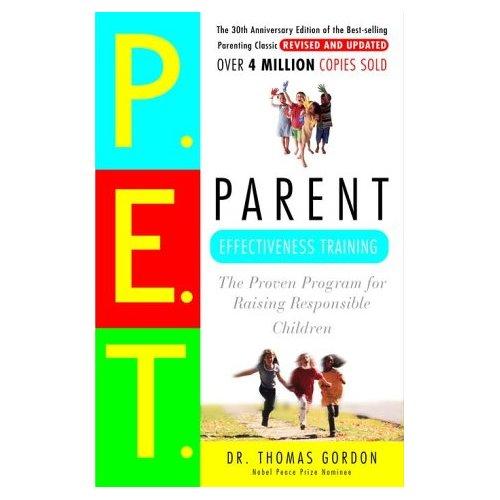rewa parent effectiveness training