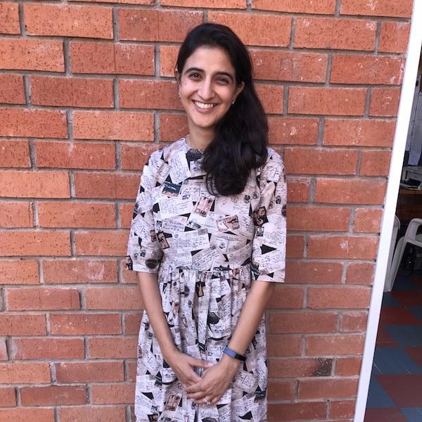 Priyanka Handa Ram