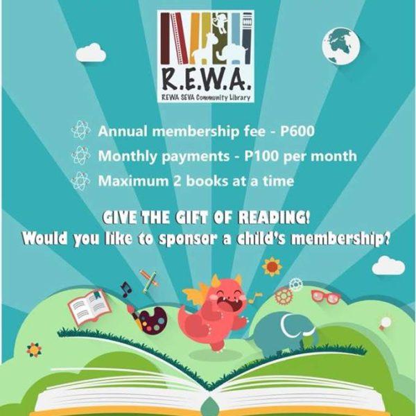 REWA-Seva-library1